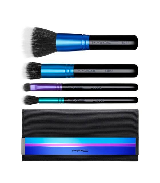 Mac Cosmetics Tierversuche