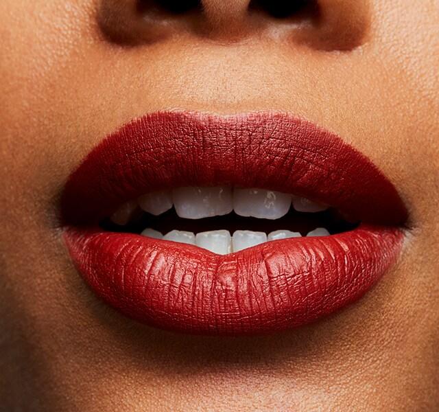 Matte Lipstick Mac Germany E Commerce Site