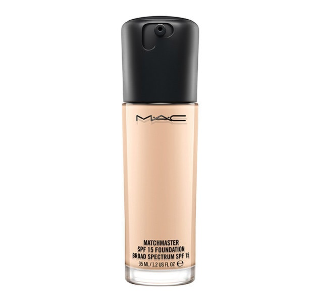 Matchmaster SPF 15 Foundation